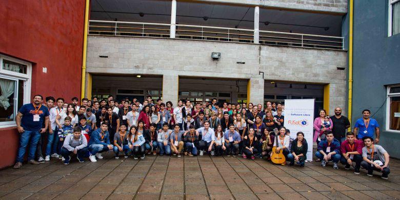 Berazategui_Festival_Software_Flisol (2)