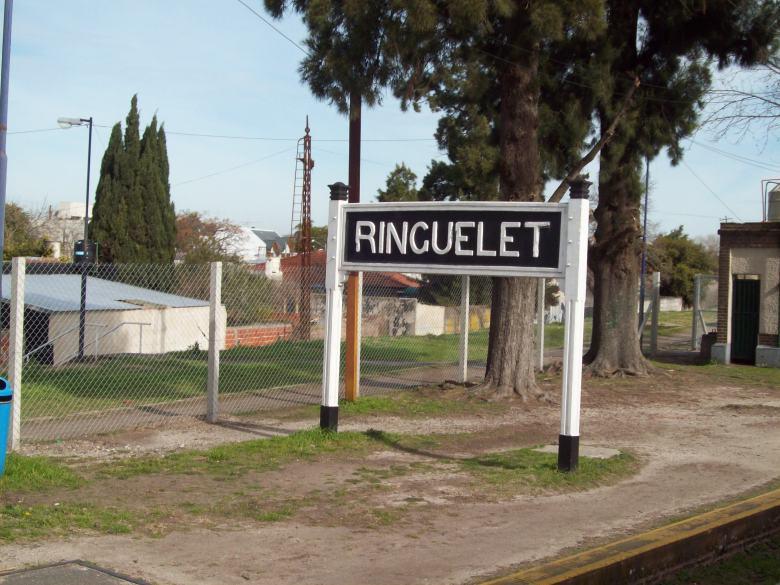 ringuelet